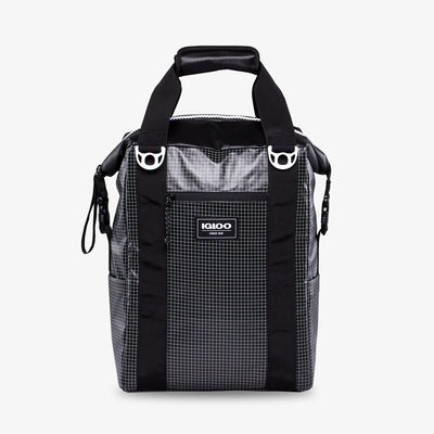 Front View | Outdoor Pro Snapdown 42-Can Backpack