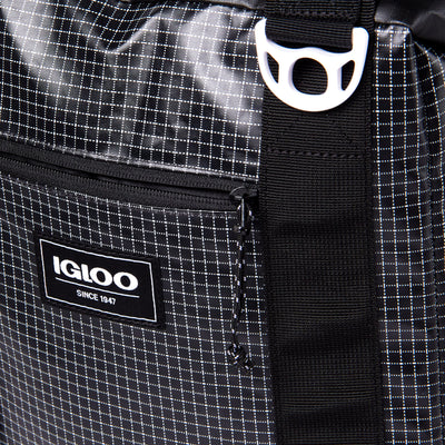 Detail View | Outdoor Pro Snapdown 42-Can Backpack