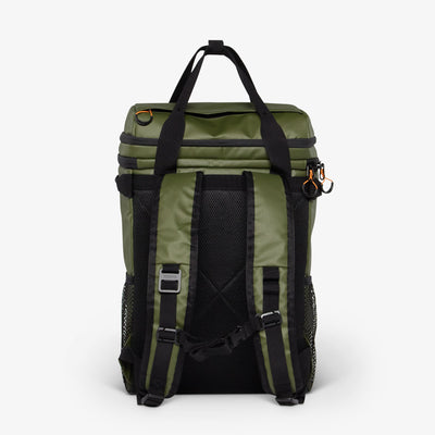 Back View | Pursuit 24-Can Backpack