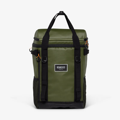 Front View | Pursuit 24-Can Backpack