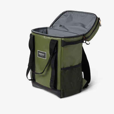 Open View | Pursuit 24-Can Backpack