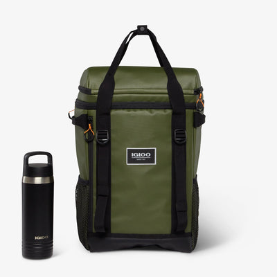 Size View | Pursuit 24-Can Backpack