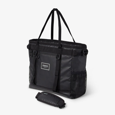 Angle View | Pursuit 30-Can Tote