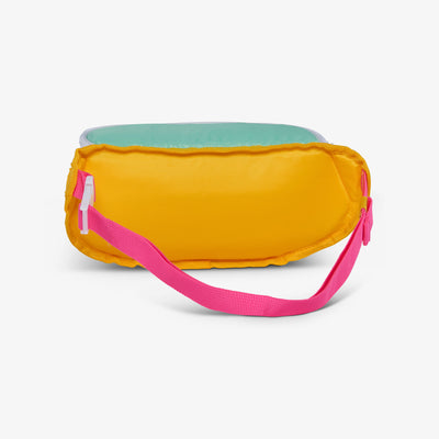 Back View | Retro Fanny Pack
