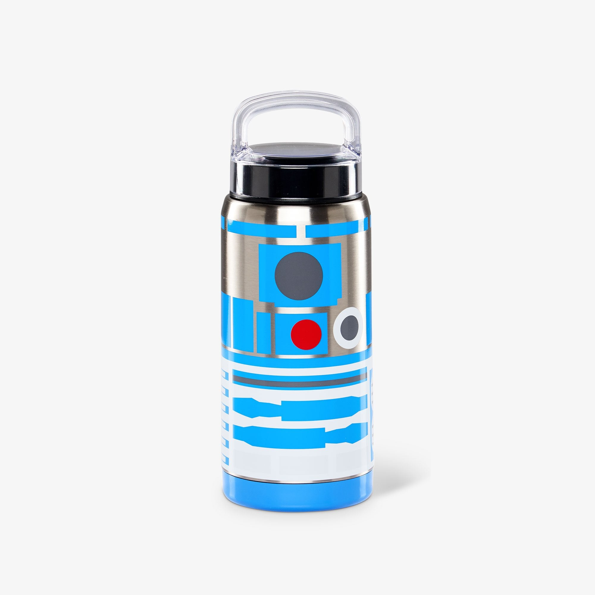 Large View | Star Wars R2D2 36 Oz Legacy Growler