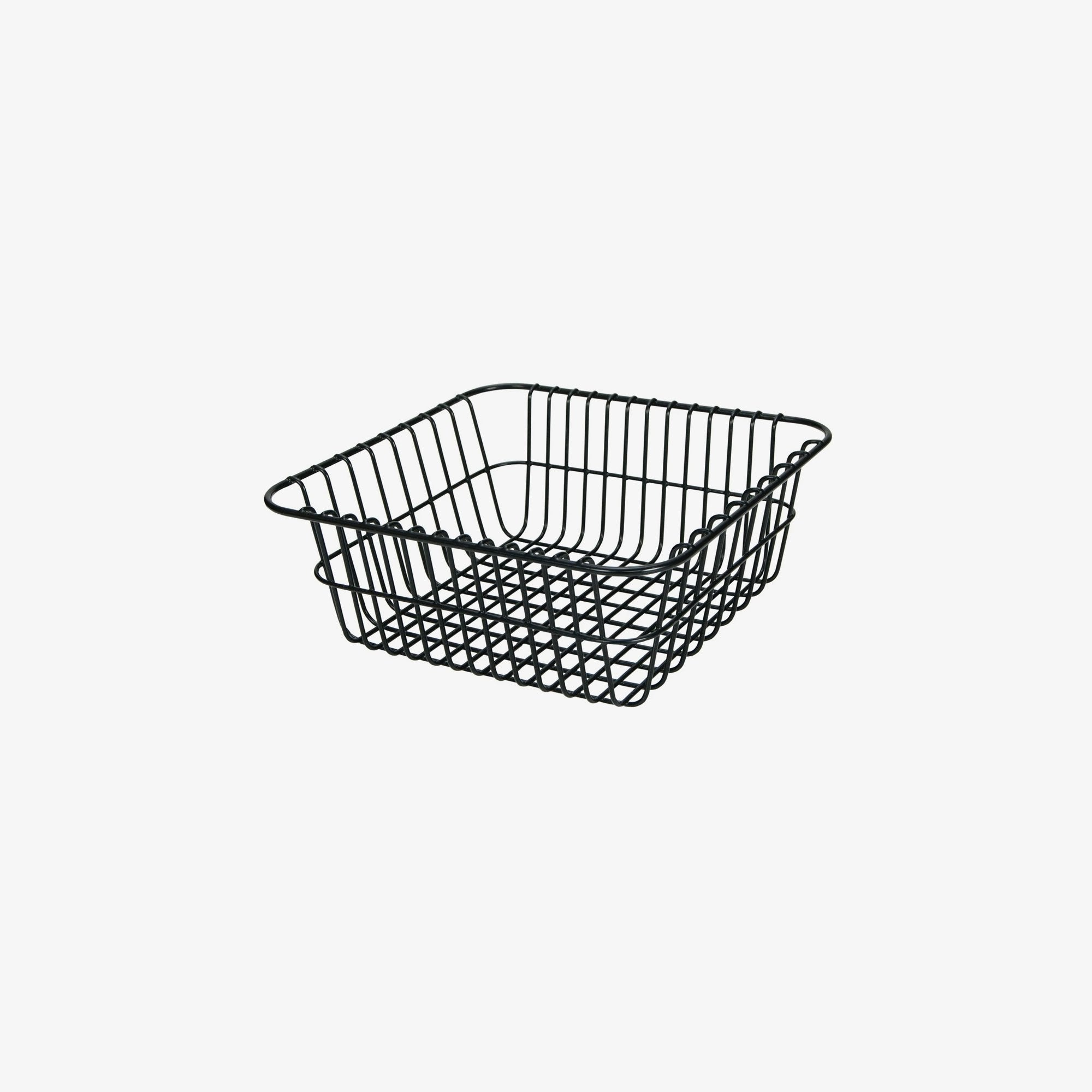 Large View | Wire Basket For 50 Qt Rotomold Coolers in Black at Igloo Accessories