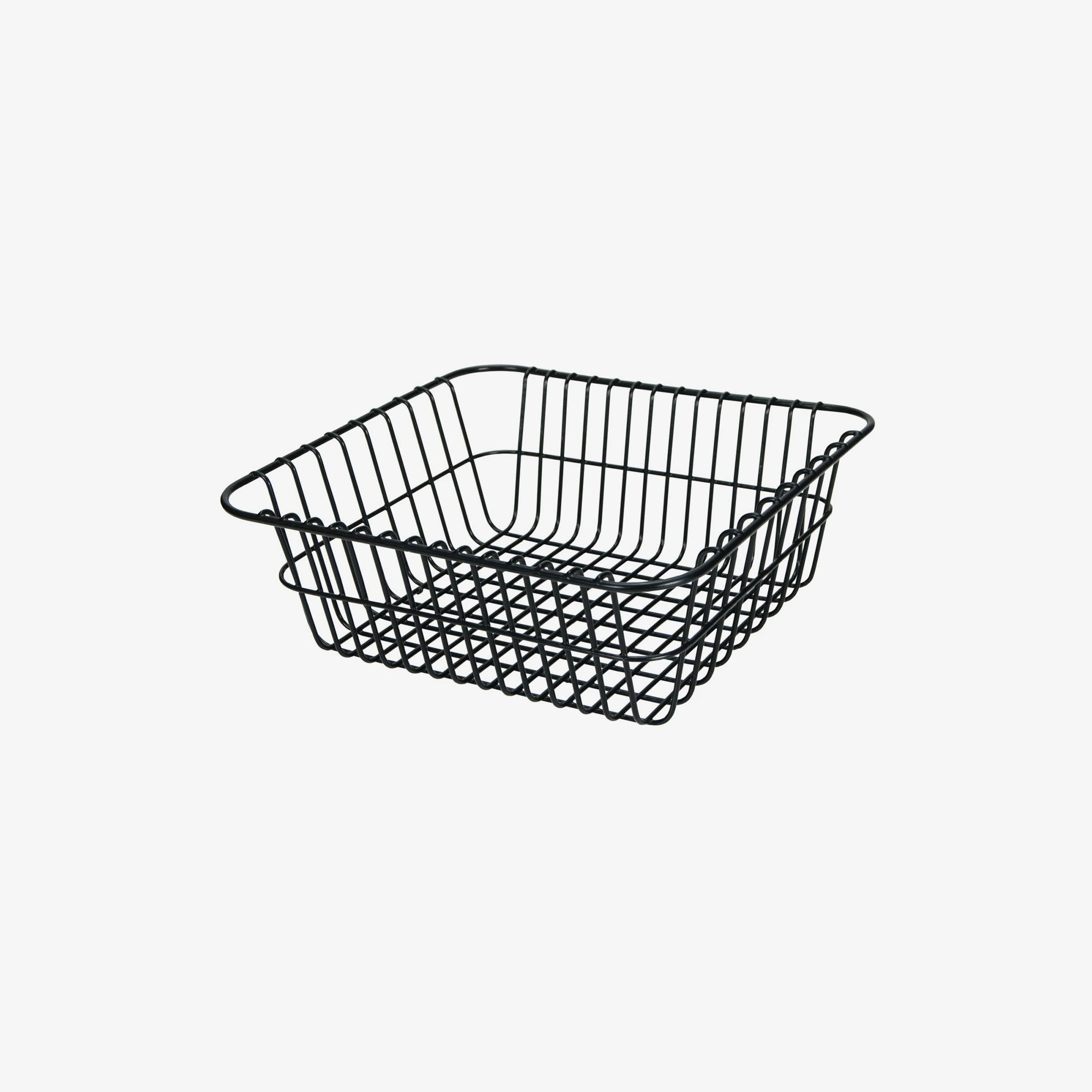 Large View | Wire Basket For 55 And 70 Qt Rotomold Coolers in Black at Igloo Accessories