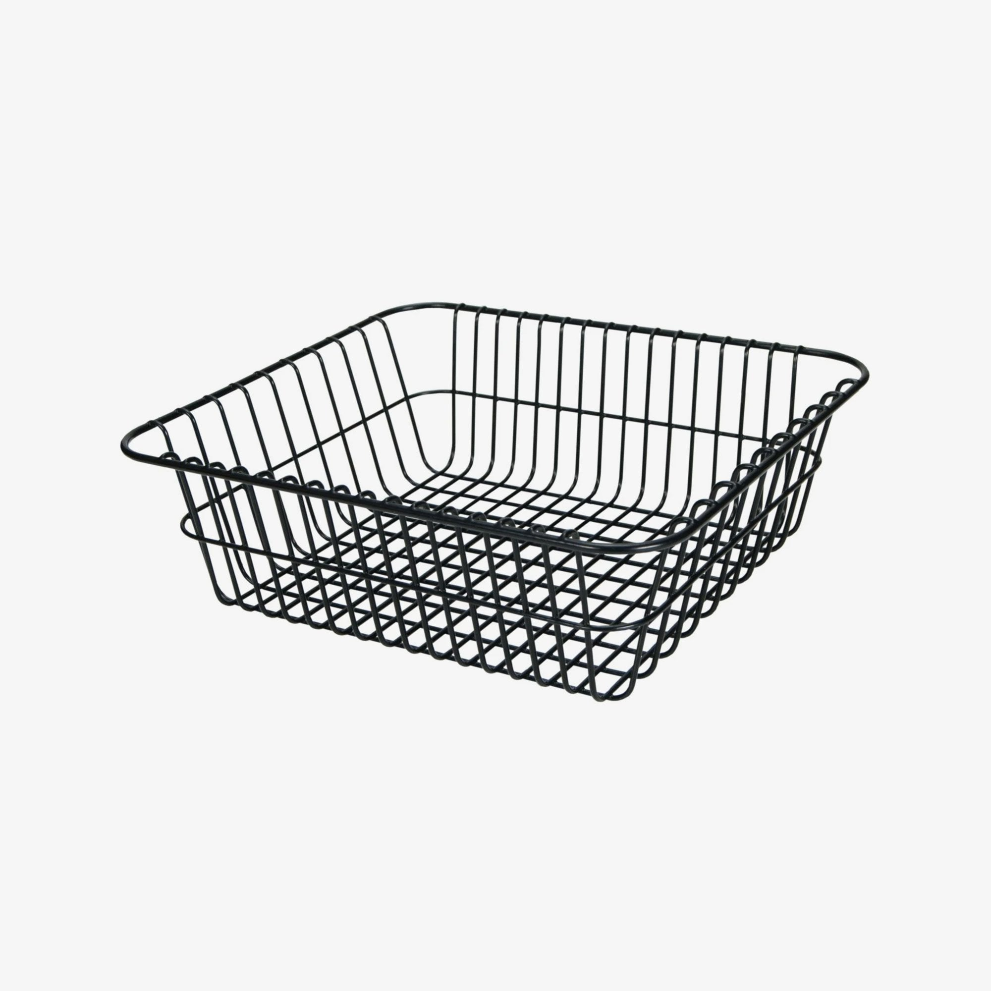 Large View | Wire Basket For 90 Qt Rotomold Coolers in Black at Igloo Accessories