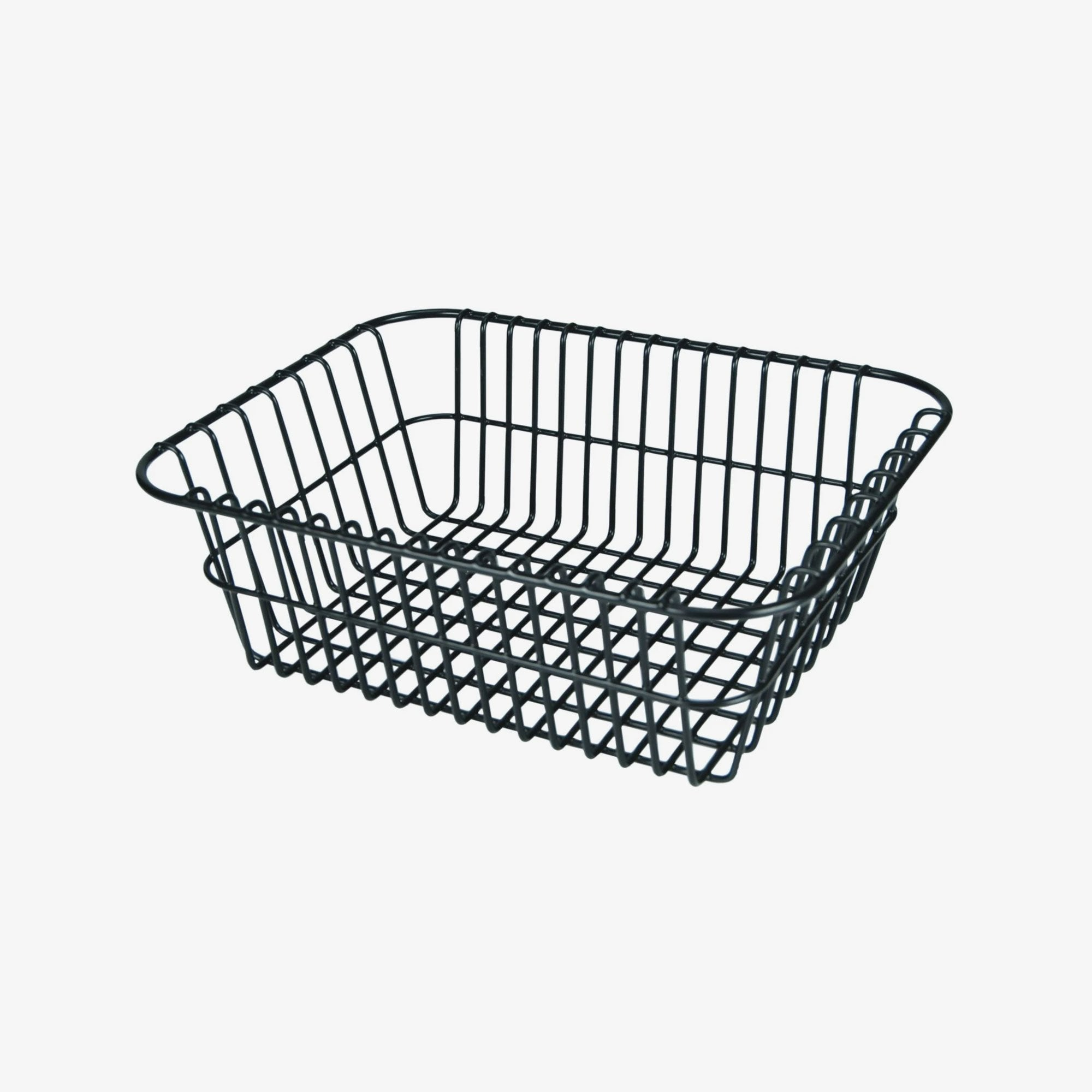 Large View | Wire Basket For 72-94 Qt Non-Rotomold Coolers in Black at Igloo Accessories