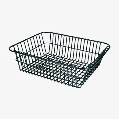 Large View | Wire Basket For 128-165 Qt Non-Rotomold Coolers in Black at Igloo Accessories