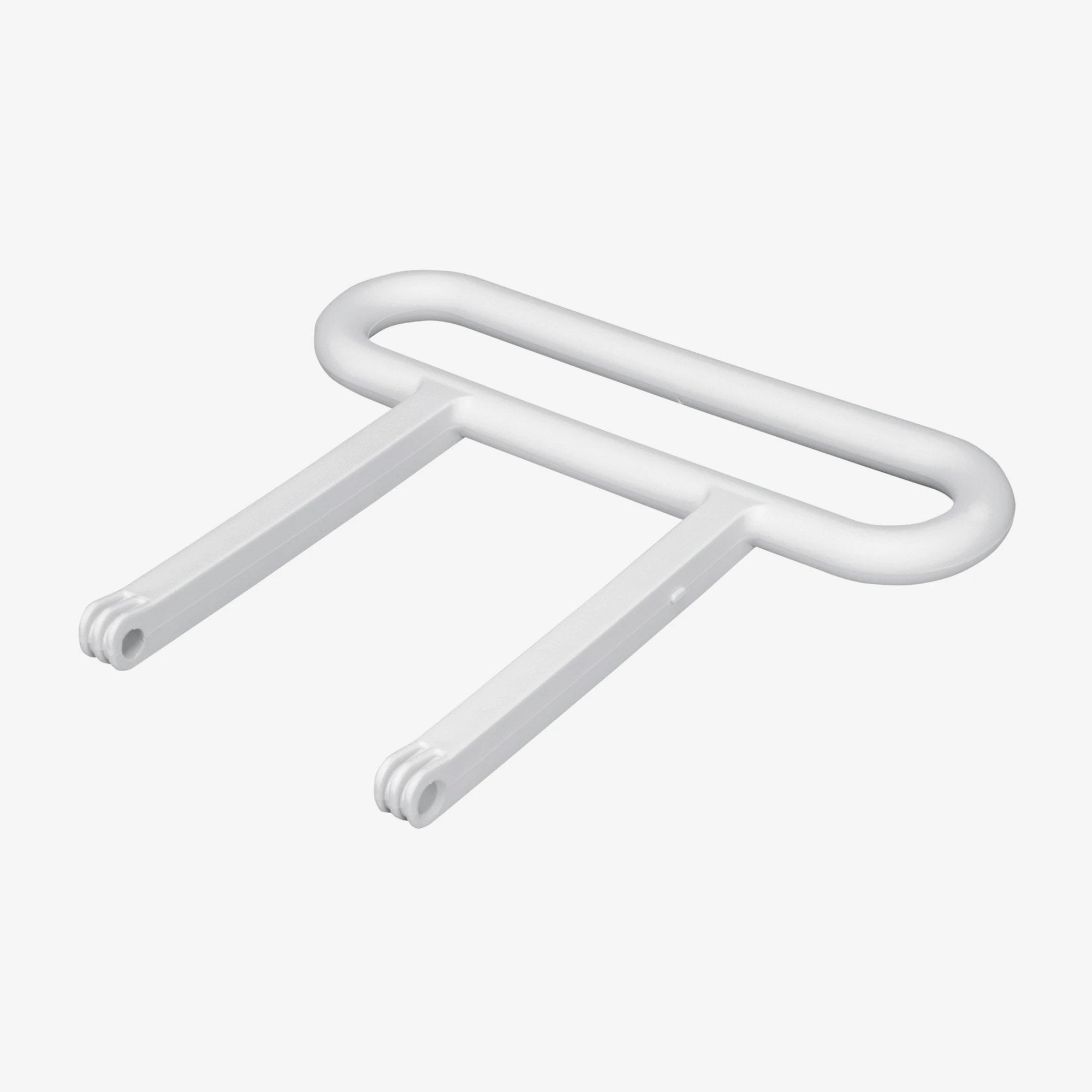 Large View | Tow Handle For Maxcold 60 Qt Wheeled Coolers in White at Igloo Replacement Parts