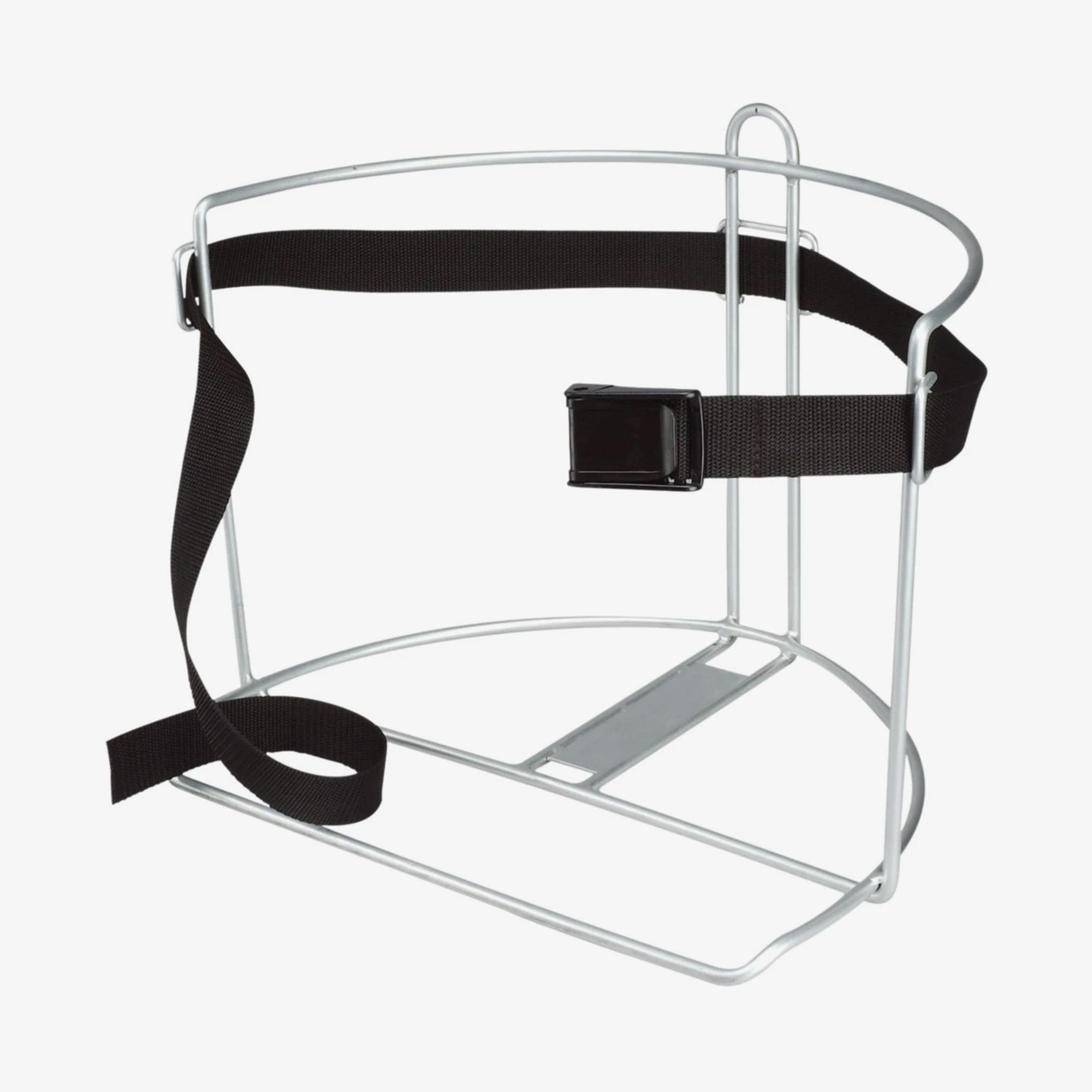 Large View | Wire Truck Rack For 10 Gallon Water Jug in Silver at Igloo Accessories