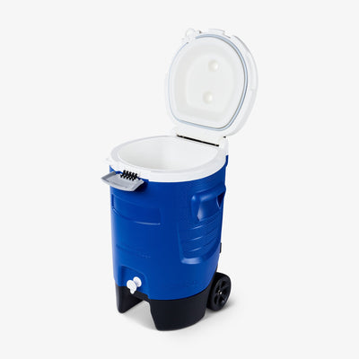 View | Igloo Sport 5 Gallon Roller Water Jug