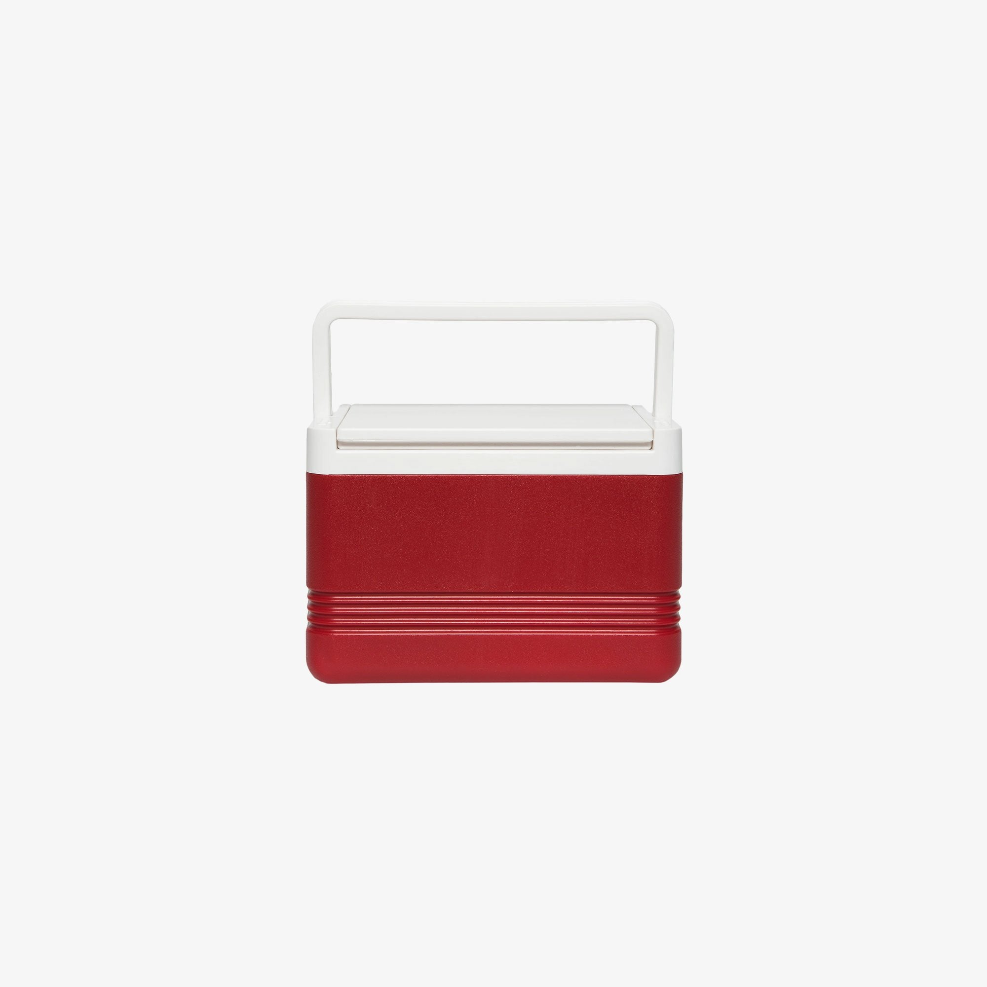 Product View | Igloo Legend 6-Can 5 Qt Cooler:: Diablo Red