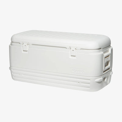 View | Igloo Polar 120 Qt Cooler