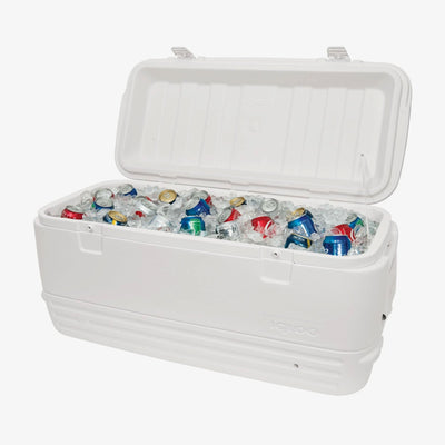 Drinks View | Igloo Polar 120 Qt Cooler