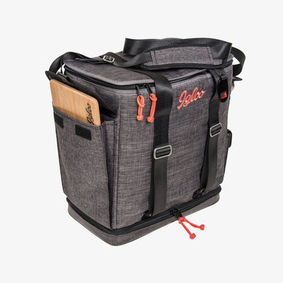 Angle View | Igloo Daytripper Tote Insulated Cooler Bag