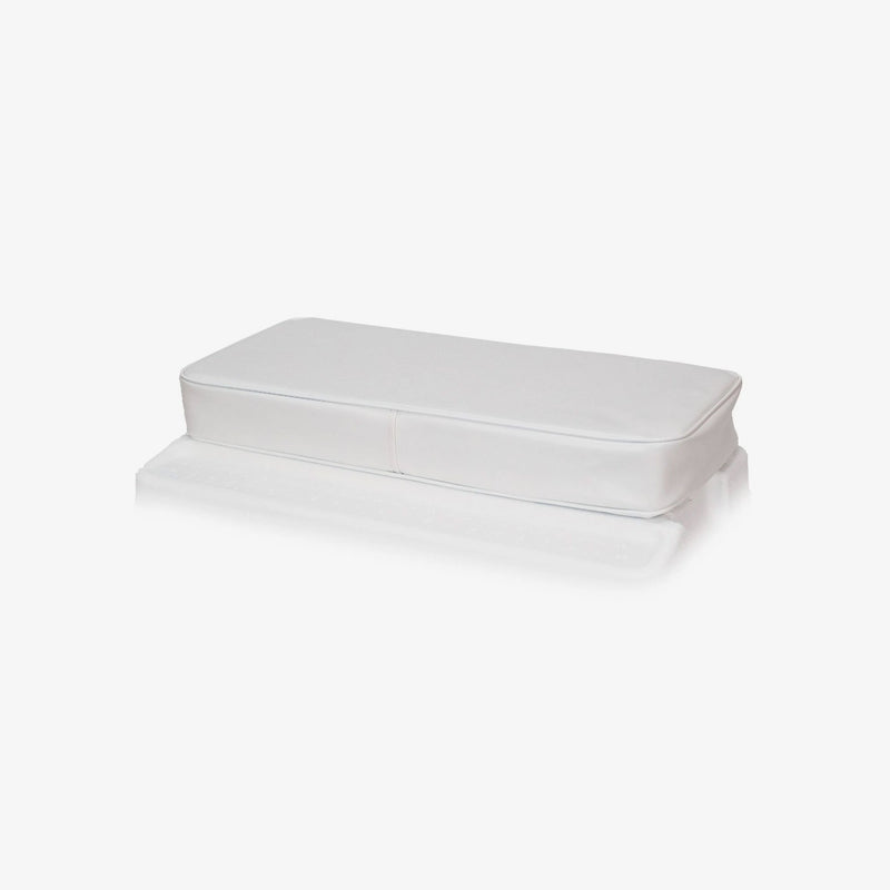 Large View | Marine 54 Qt Cooler Cushion in White at Igloo Accessories