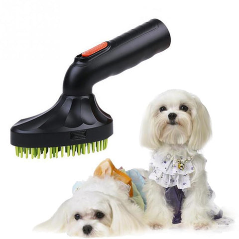 Dog Cat Hair Removal Vacuum Fitting Giant Pet Supply