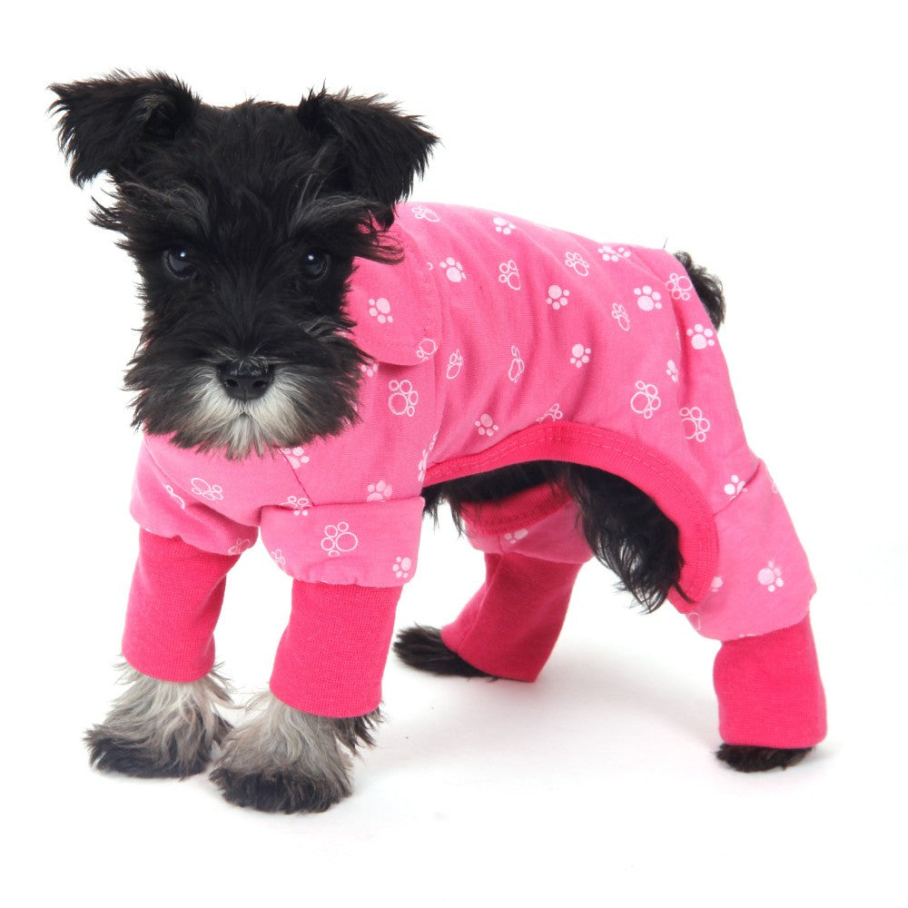 X Small Dog Pajamas