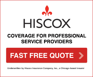 hiscox small business liability insurance