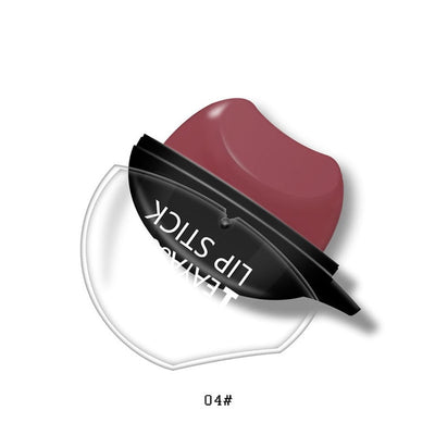 Waterproof Matte Lip Balm