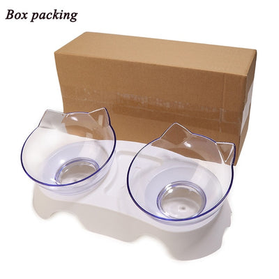 Dual-use Transparent Bowls