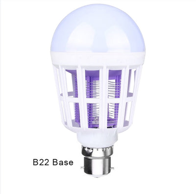 LED Mosquito Killer Bulb