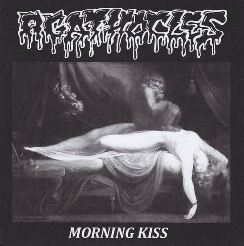 AGATHOCLES | TERROR FIRMER - Morning Kiss | From Paranoia to Mental Obliteration