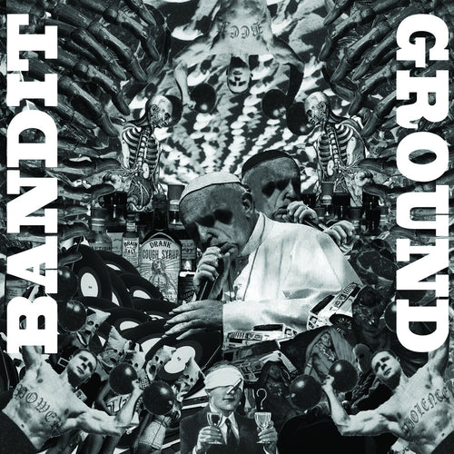 BANDIT | GROUND Split