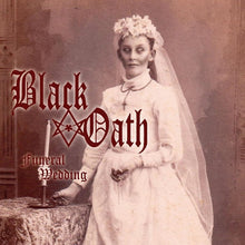 BLACK OATH | ANGUISH Split EP