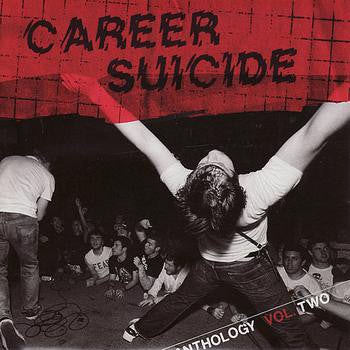 CAREER SUICIDE - Anthology of Releases: 2004-2005