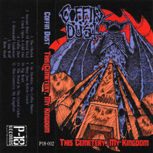 COFFIN DUST - This Cemetery, My Kingdom