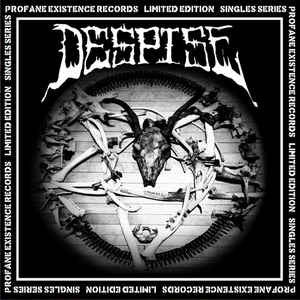 DESPISE - Desolate EP