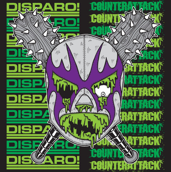 DISPARO! | COUNTERATTACK Split