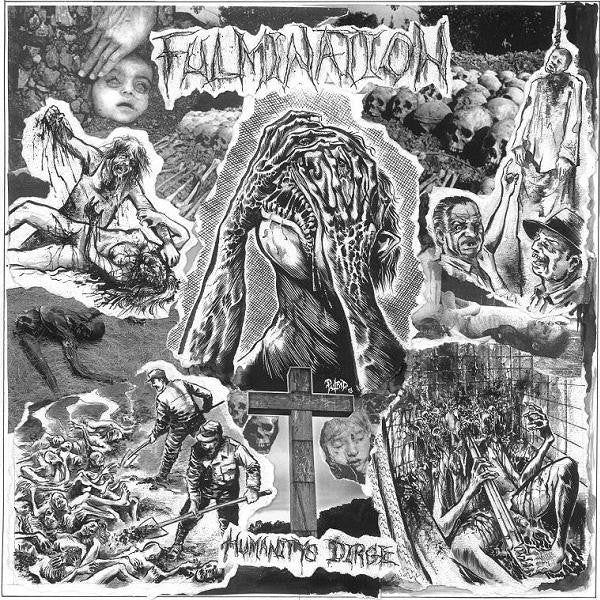 FULMINATION - Humanity's Dirge
