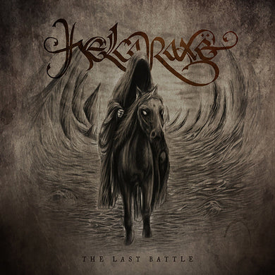 HELCARAXË - The Last Battle