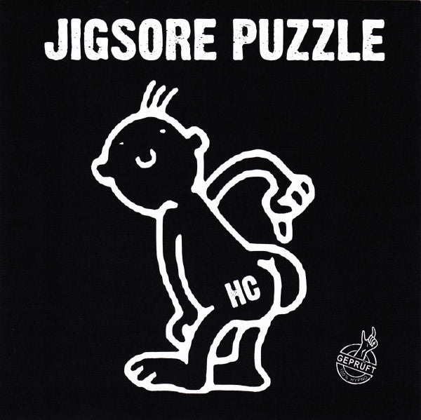 JIGSORE PUZZLE | EXIT WOUNDS Split