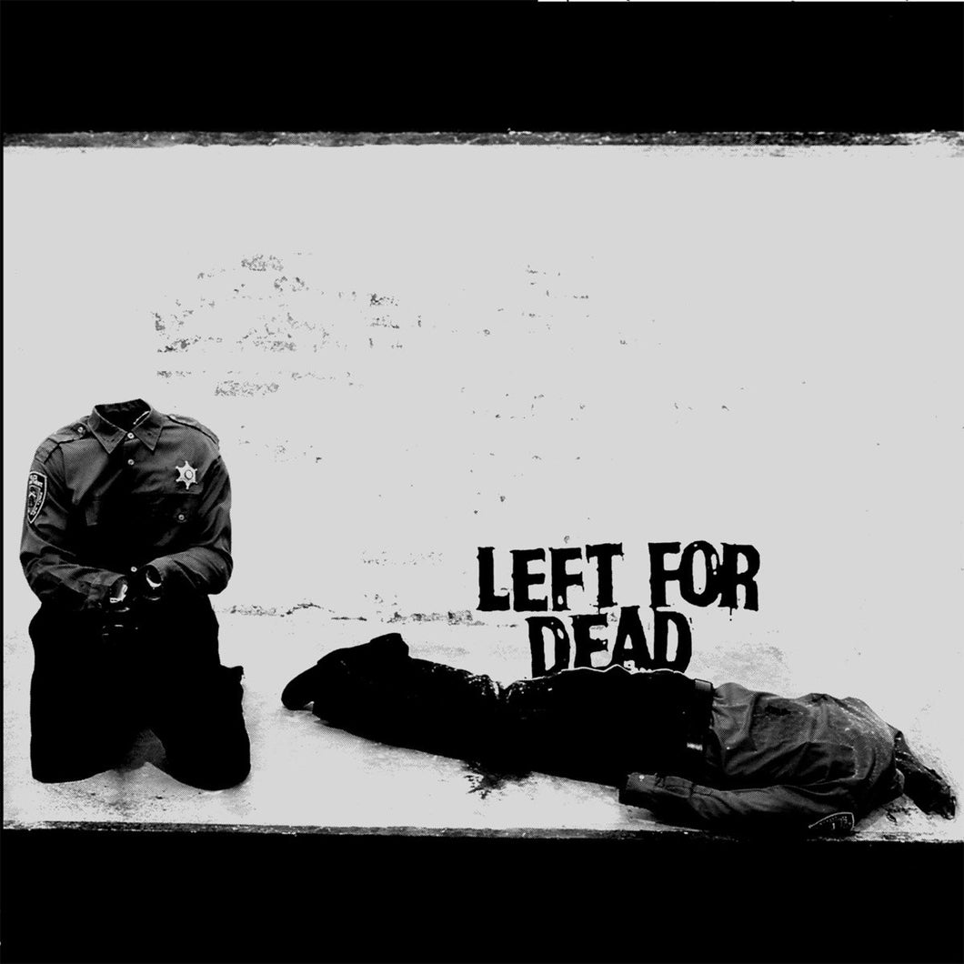 LEFT FOR DEAD - Devoid of Everything