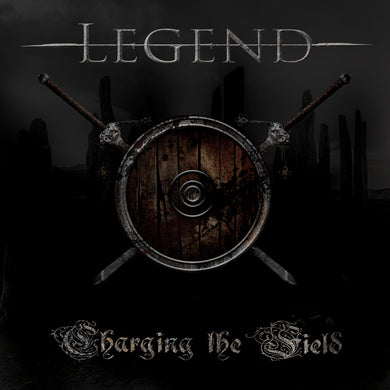 LEGEND - Charging the Field