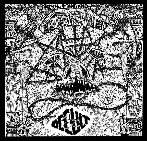 OCCULT 45 - Human Abhorrence EP