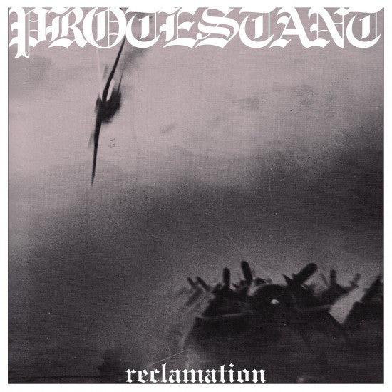 PROTESTANT - Reclamation