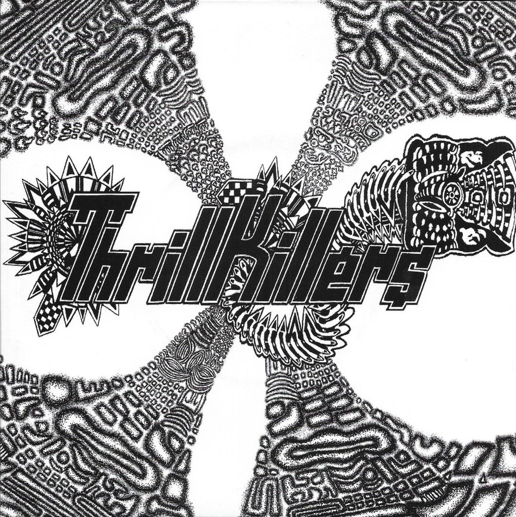 THRILLKILLERS - Natural Deselection EP