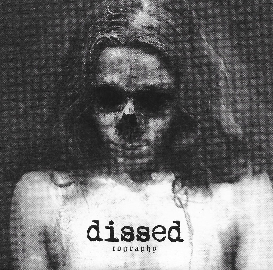 DISSED - Cography