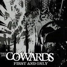 BLACK SUN | THEY ARE COWARDS Split EP