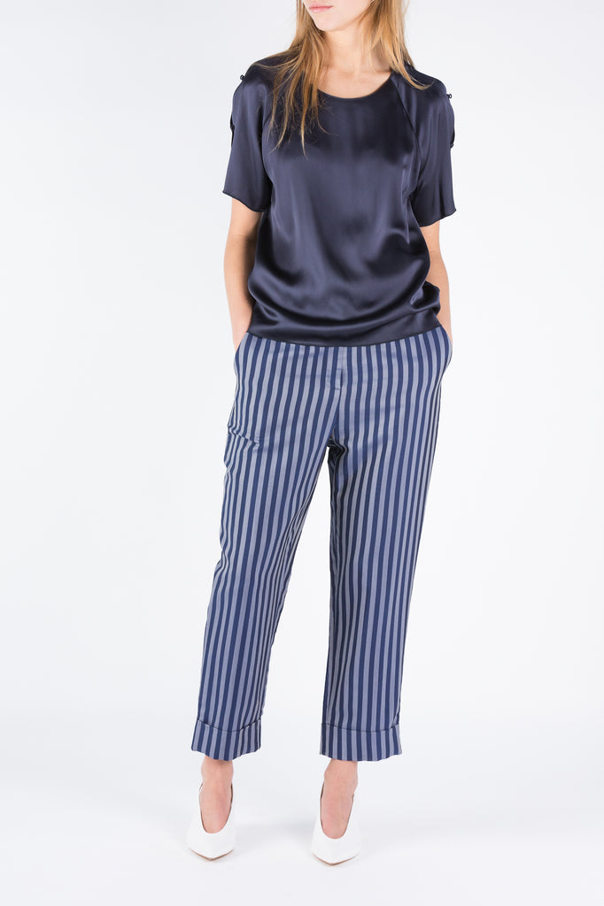 Buzz | Pants | Navy