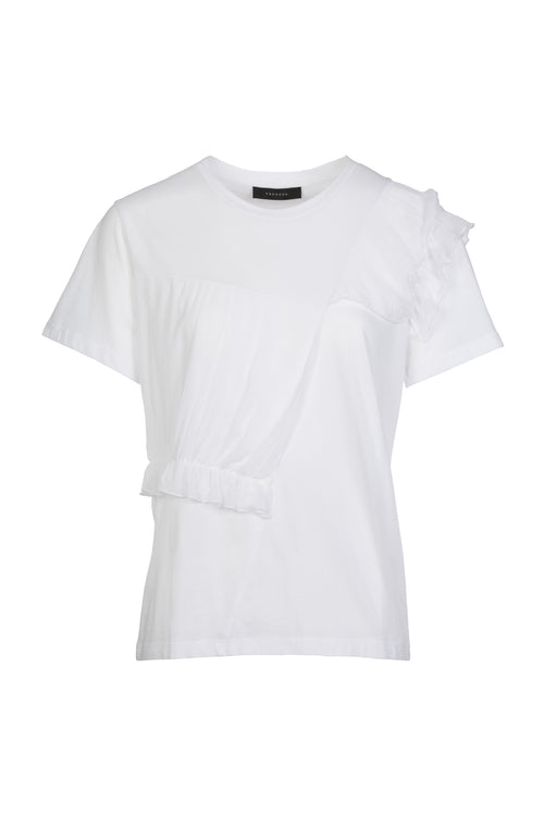 Pucker | Top | White