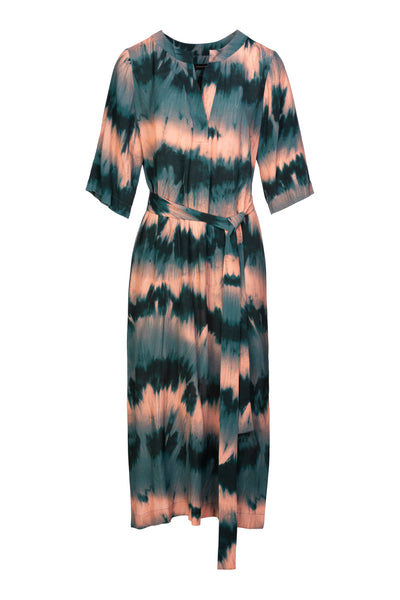 Wind | Dress | Printed