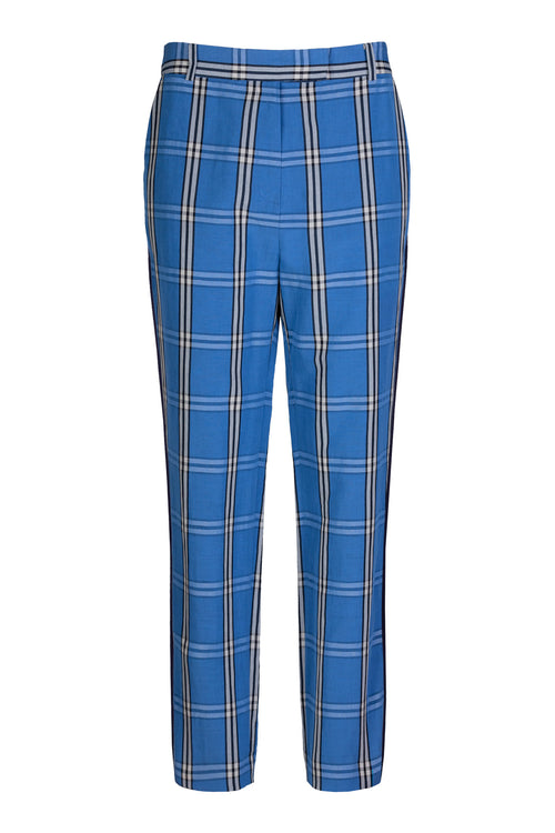 Blocked | Pants | Azure Check