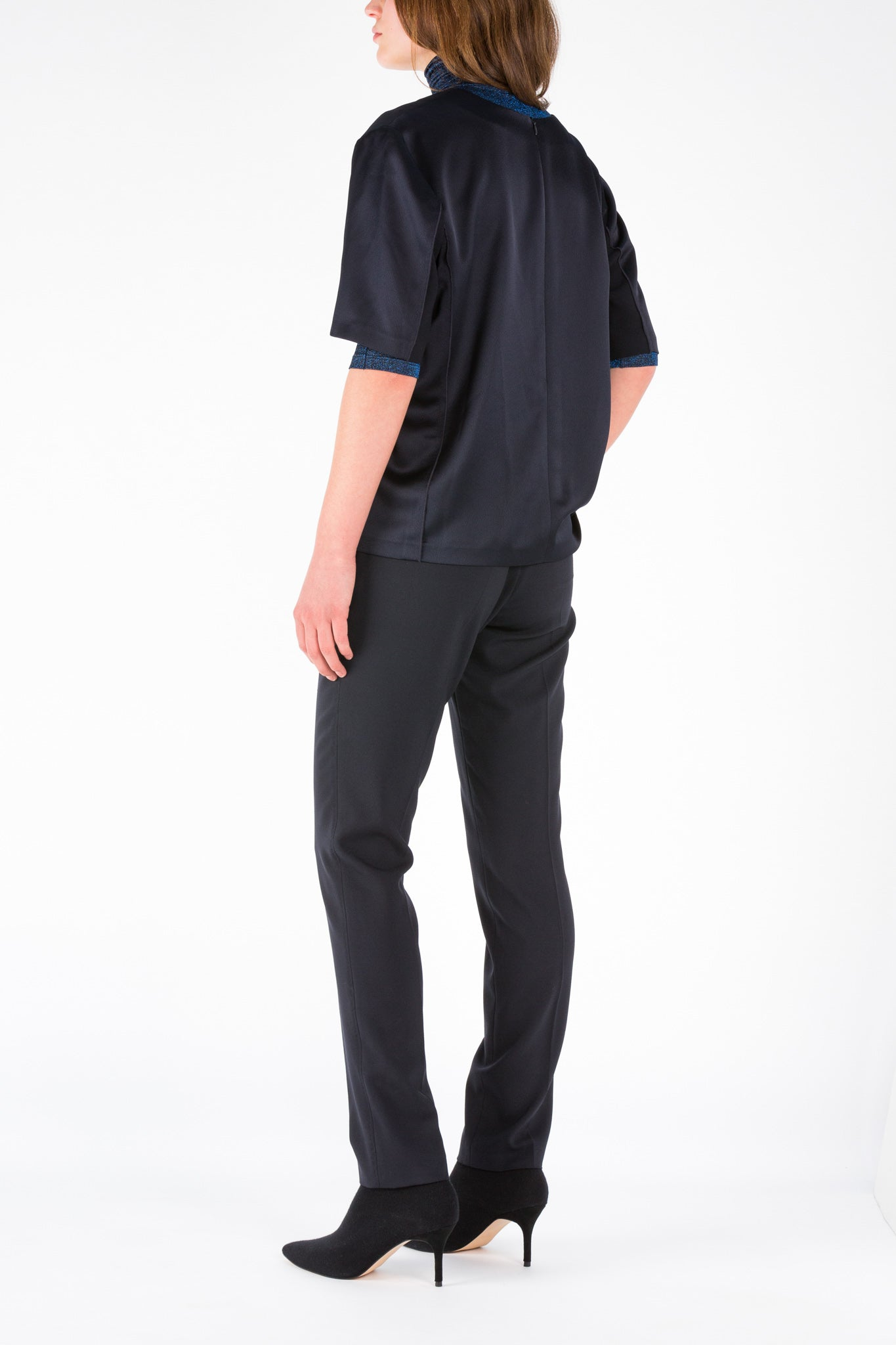 Dash | Top | Dark Navy